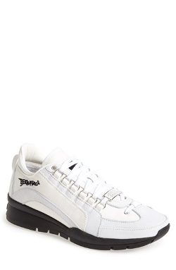 Dsquared2 - Vitello Sneakers