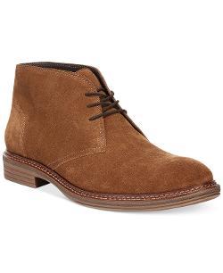 Alfani  - Lane Suede Chukka Boots