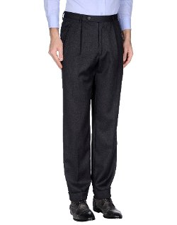 Feller - High Waist Casual Pants