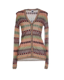 M Missoni - Knitted Cardigan