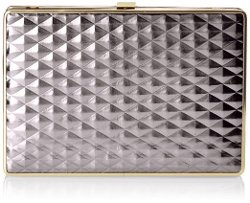 Ivanka Trump  - Ivanka Boxed Diamond Evening Bag