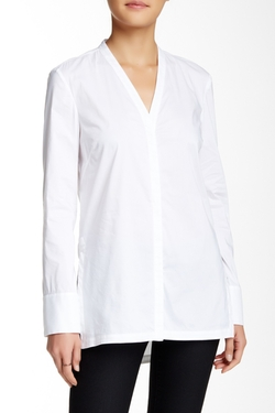 Helmut Lang - Top Guild Shirting Blouse