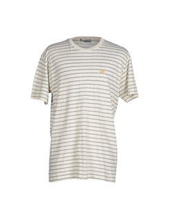M.Grifoni Denim  - Stripe T-Shirt
