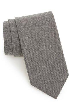 Jack Spade  - Woven Cotton Tie