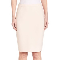 Boss - Valeti Pencil Skirt