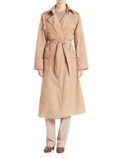 Ralph Lauren Collection  - Vanessa Trench Coat