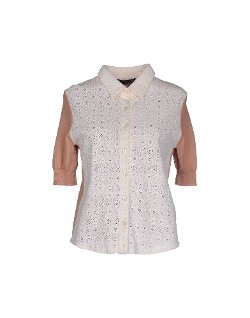 Liu •Jo  - Lace Shirts