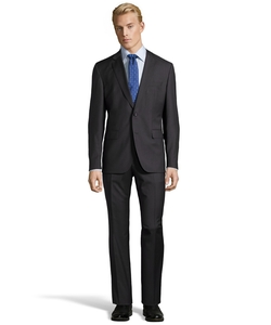 Hugo Boss - Wool Two Button Suit