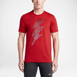 Nike - Run Flash Shirt