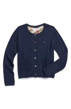 Burberry - Kiki Cardigan