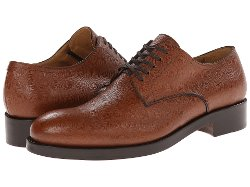 Dsquared2  - Bobo Laceless Oxford Shoes