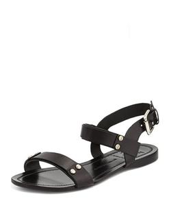 VC Signature - Magnoliah Flat Studded Sandal
