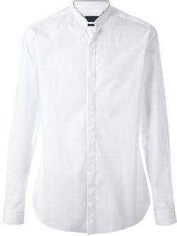 Lanvin - Mandarin Collar Shirt