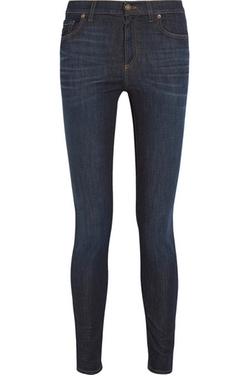 Tom Ford - Mid-Rise Skinny Jeans