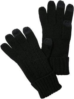 Arrow Men - Cable Tech Knit Glove