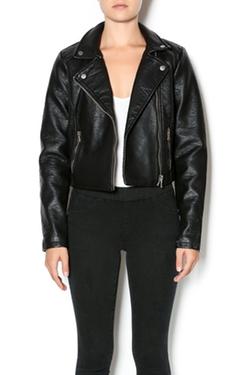 Ashley Premium - Moto Jacket