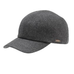 Wigens - Kent Classic Wool Baseball Cap