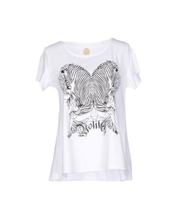 Nolita - Short Sleeve Printed T-Shirt