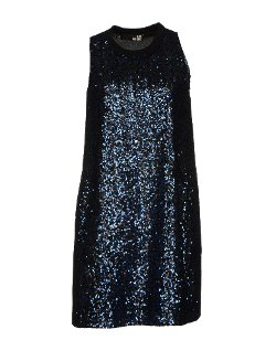 Love Moschino  - Sequin Short Dress