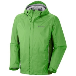 Columbia Sportswear - Rainstormer Omni-Tech Jacket