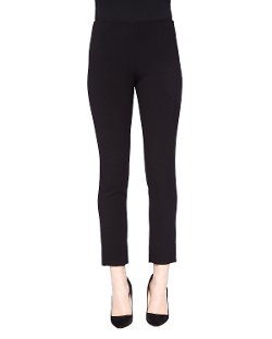 Lela Rose   - Cropped Catherine Pants