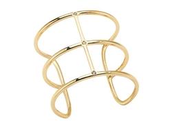 Elizabeth and James  - Mondrian Cuff Bracelet