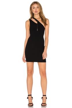 BCBGeneration - Seamless One Shoulder Dress