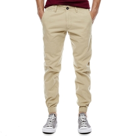 Arizona - Rigid-Waist Jogger Pants