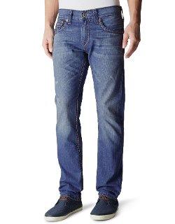 True Religion - Slim Flap Pocket Men