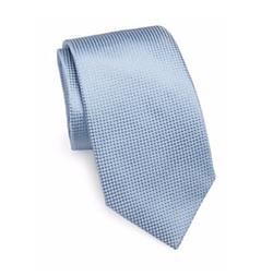 Corneliani - Textured Silk Tie