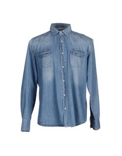 Siviglia - Denim Shirt