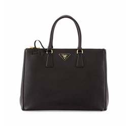 Prada - Saffiano Medium Executive Tote Bag
