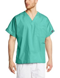 Cherokee  - Workwear Scrubs Unisex V-neck
