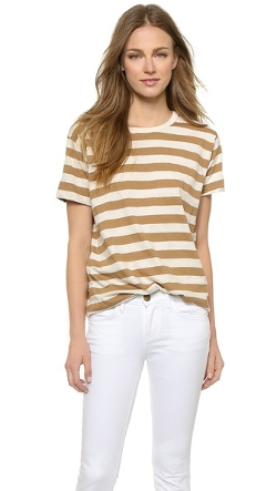 Edith A. Miller  - Boyfriend Short Sleeve Tee