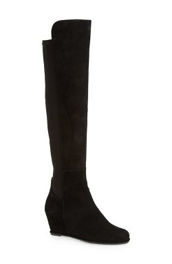 Stuart Weitzman - Semi Over the Knee Boot
