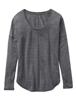 Athleta - Studio Scoopneck Sweater