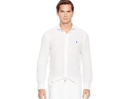 Ralph Lauren - Linen Sport Shirt