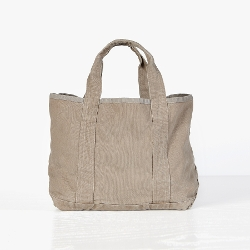 James Perse - Small Canvass Tote