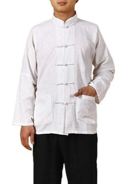 Bigood - Tang Kung Fu Shirt