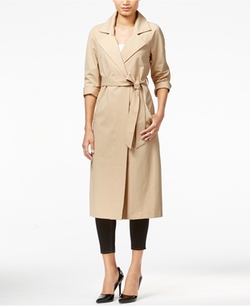 Guess - Madelina Long Trench Coat