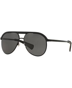 Dolce & Gabbana - Aviator Sunglasses