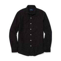 Ralph Lauren - Estate Dot Corduroy Shirt