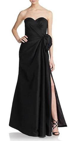 Armani Collezioni  - Radzmir Rosette Gown