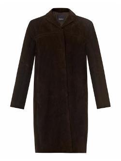 S MAX MARA  - Emblema coat
