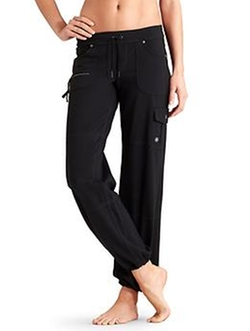 Athleta - Bettona Boyfriend Pant