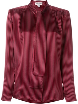 Louis Feraud Vintage - Striped Shirt