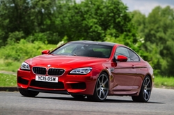BMW - 6 Series Coupe