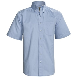 Resistol  - Cotton Twill Shirt