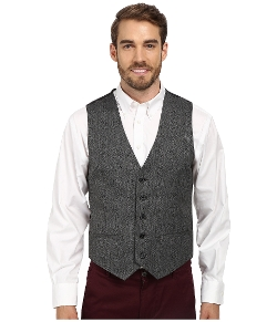 Calvin Klein - Jaspe Textured Vest