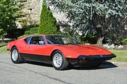 DeTomaso - 1973 Pantera Coupe